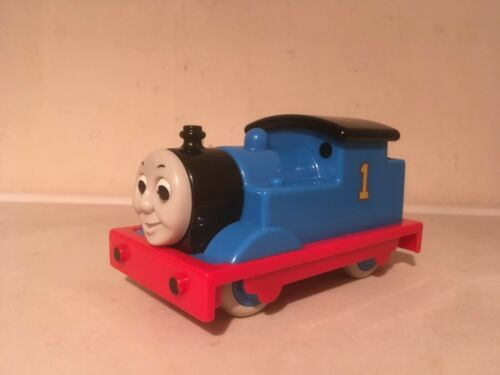 Golden Bear My First Thomas Engines Talking /& Sounds Thomas Train
