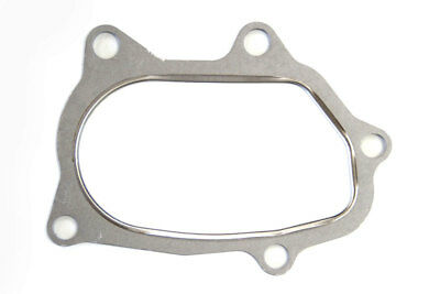 GENUINE Turbo Inlet Outlet Exhaust Gaskets 44022AA180 44022AA150 Fits Impreza