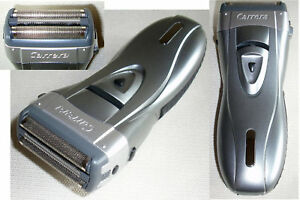 Carrera® 16113012 Rasierer Nass-/Trockenr