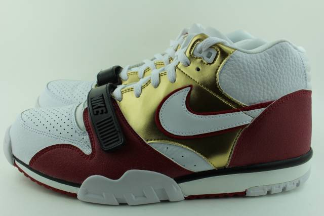 NIKE AIR TRAINER 1 MID PREMIUM QS