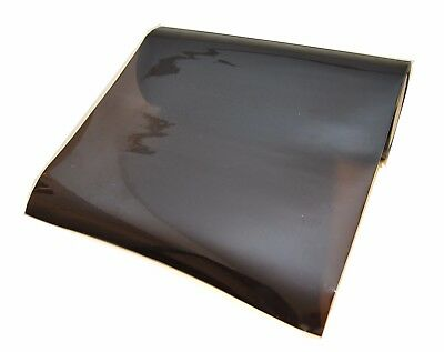 Tönungsfolie Scheinwerfer Folie Windschutzschildfolie schwarz blau