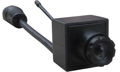 New 5.8G Wireless Mini CCTV Camera module with audio(90 deg VOA;16 CHs;0.008lux)