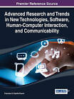 Advanced Research and Trends in New Technologies, Software, Human-computer Interaction, and Communicability by Cipolla-Ficarra (Hardback, 2014)