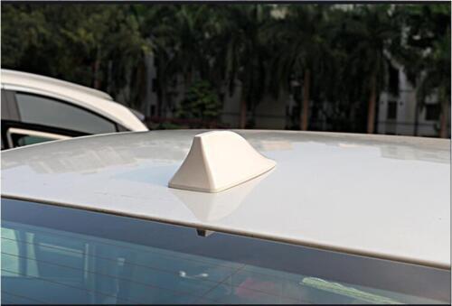 For Honda CIVIC 10 Gen 2016-2019 Decorative Black Antenna Shark Fin Trim Cover