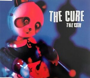 The-Cure-Maxi-CD-The-13th-Europe-M-M