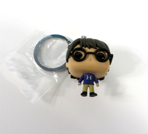 Funko Pocket Pop Keychains Harry Potter Mystery Sweater Figure NEW