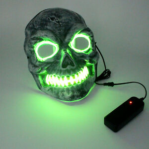 Led mask ebay