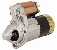 Hyster, Yale and Jungheinrich Forklift Starter Motor - MAZDA FE ,F2, VA ENGINE