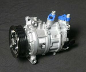 2km-VW-T6-Multivan-2-0TDI-150PS-2019-Compresseur-D-039-Air-A-C-5Q0816803D