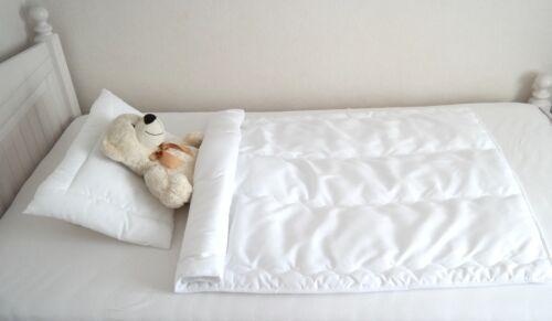 Decke Bettdecke Sommer Decke Leichte Decke Baby Kinder Wellensteppung 100x135cm