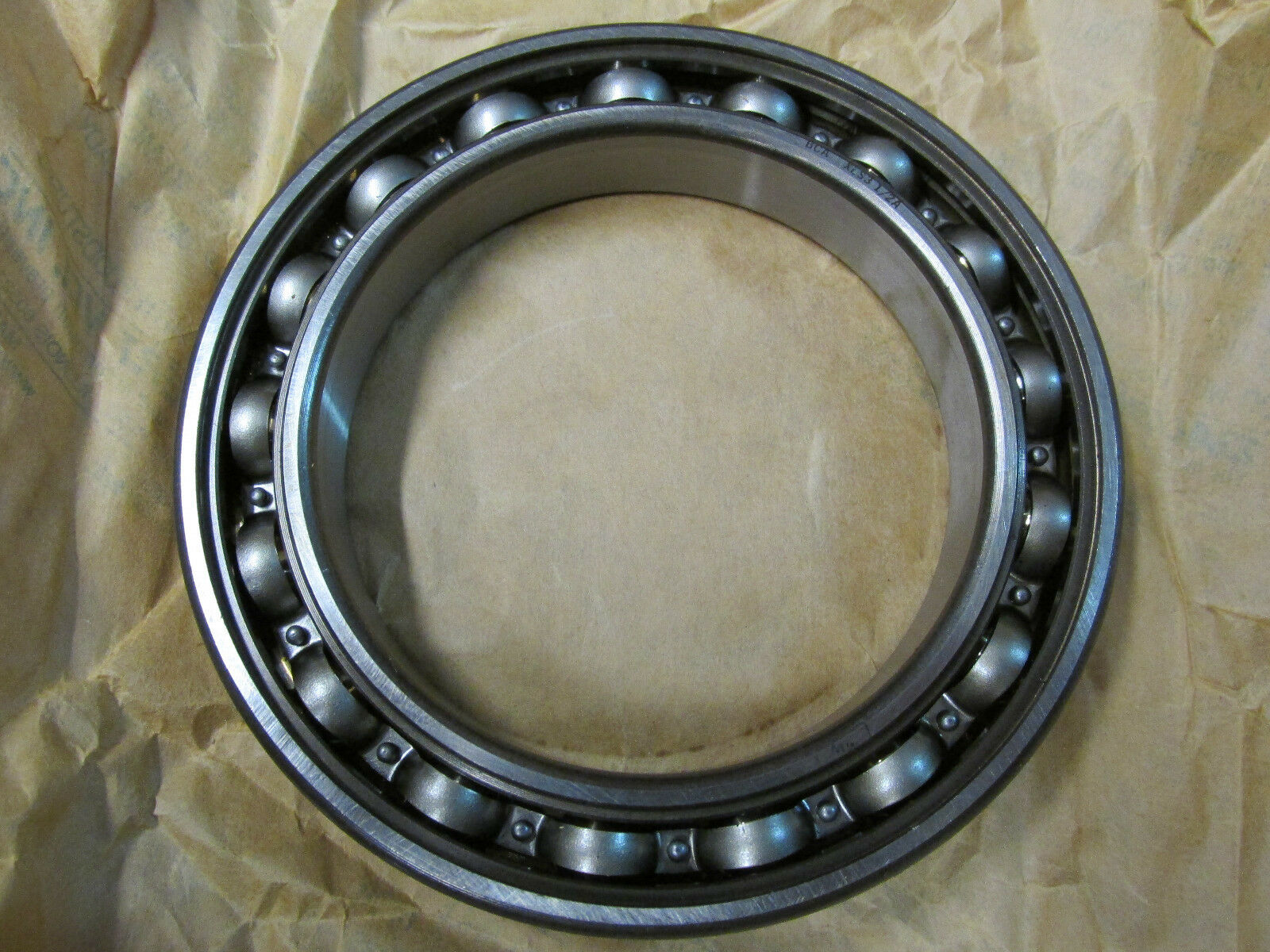 NTN BCA Ball Bearing XLS312A XLS 3 1//2 New in box