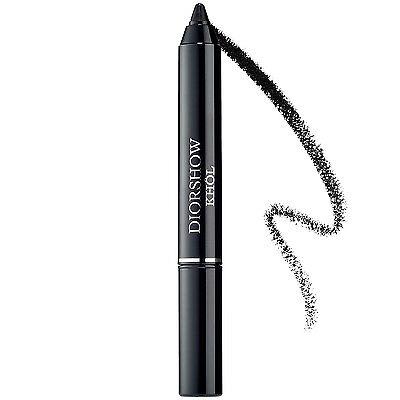 Dior Diorshow Kohl Stick Eyeliner in 099 Smoky Black - NIB