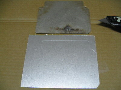 Fit Universal Microwave Waveguide Cover