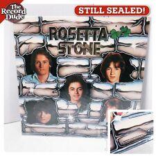 STILL SEALED! Rosetta Stone on PRIVATE STOCK 1978 Original Press LP