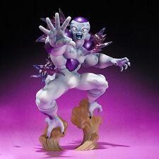 """6""""Dragon Ball Z DBZ Freeza Frieza Figur PVC Modell Figurine Toys Mit Kleinkasten"""