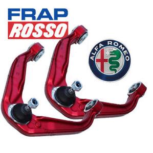 COPPIA-BRACCI-OSCILLANTI-RINFORZATI-FRAP-LINEA-ROSSA-ALFA-ROMEO-159-BRERA-SPIDER