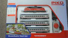 Piko 59100 DBAG BR101 Passenger Starter Set Epoch V Brand New
