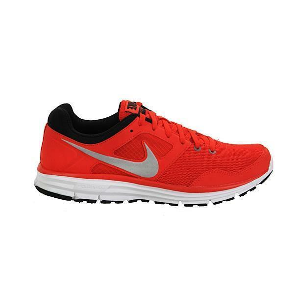 Herren Nike Lunarfly 4 Rot Laufschuhe 554677 600