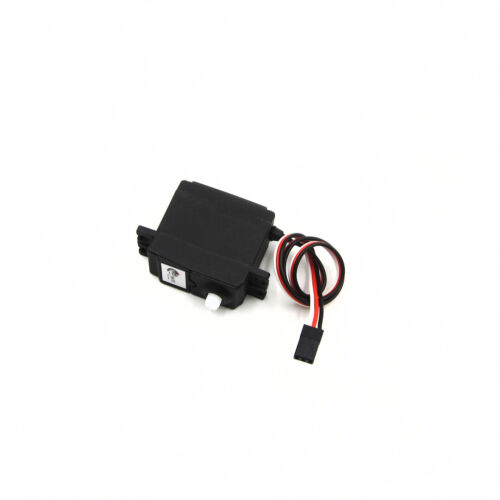 360 °Continuous Rotation Servos DC Geared Motor for RC Robots DS04-NFC