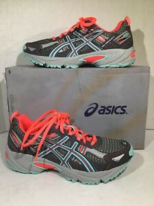 Gray Aqua Size Asics Gel Youth Sneakers 1479 Athletic Yc Venture Details 5 About Gs Shoes 5 5 7ymIfYbgv6