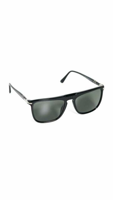57mm Fuse Lenses Polarized Replacement Lenses for Persol 2157-S