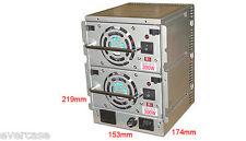 BIG A Dual PSU. BIG in unità di alimentazione ridondante. i-star tc-300r. NUOVO. Sales
