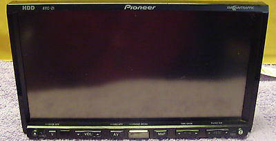 PIONEER AVH-P4300DVD AVH-P4350DVD AVH-P4390 TOUCH SCREEN TOUCH REPAIR SERVICE