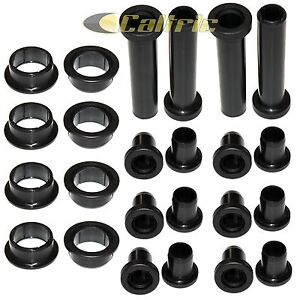 Fits POLARIS SPORTSMAN 850 FOREST 2011 2012 2013 REAR A-ARM LONG BUSHINGS