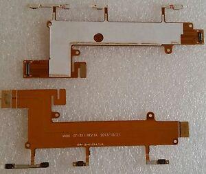 Power-Ein-Aus-Schalter-Camera-Volume-Switch-Flex-Leitung-kabel-NOKIA-Lumia-1320