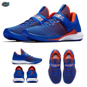 1fc903d6f Image is loading Florida-Gators-Jordan-Brand-Trainer-3-Shoes-NCAA-