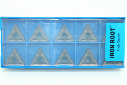 10P TNMG332-HA//TNMG160408-HA 6115 CNC Carbide insert For Stainless steel//steel