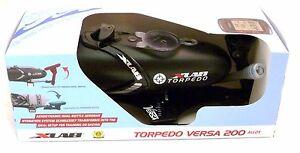 Details about X-Lab Torpedo Versa 200 Alloy Black Triathlon Hydration  System Xlab