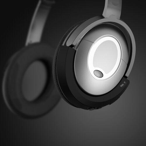 New Wireless Bluetooth Adapter for QuietComfort 15 Headphones QC15