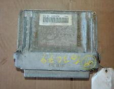1997 98 99 00 CHEVY S10 BLAZER/GMC S15 OEM 2.2L ECM ENGINE COMPUTER W/WARRANTY