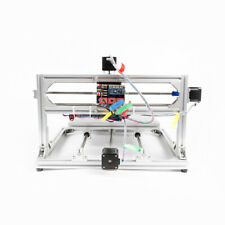 Cnc 3018 3 Axis Router Kit Engraving Machine Pcb Wood Milling Carving Kit Sale