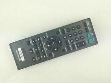 Remote Control For Sony RMT-D187A DVP-SR310P DVP-SR750HP DVP-SR510P DVD Player