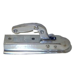 50mm-Heavy-Duty-Trailer-Towing-Hitch-Coupling-Tow-Bar-Ball-Draw-Steel