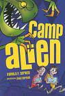 Camp Alien by Pamela F Service (Paperback / softback)