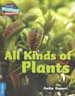All Kinds of Plants Blue Band by Anita Ganeri (Paperback, 2000)