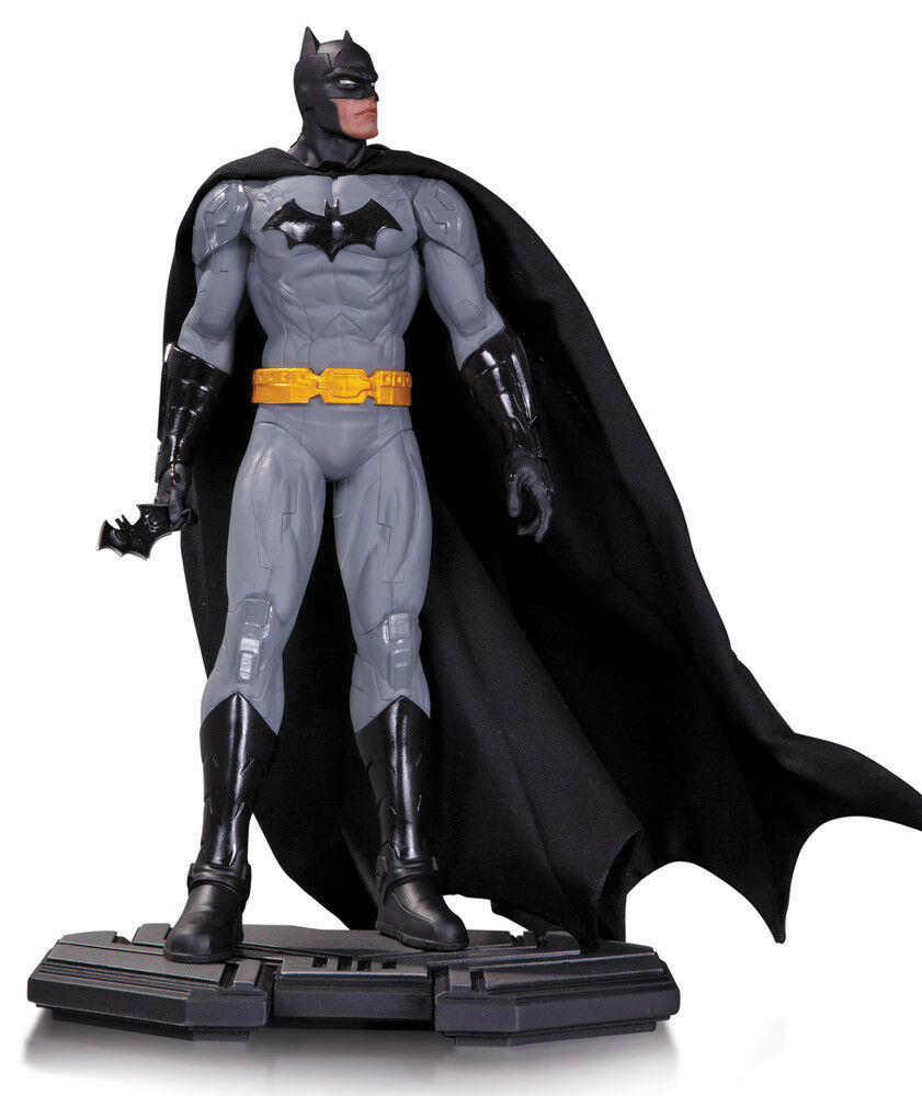 DC Comics Icons statue Batman DC Collectibles