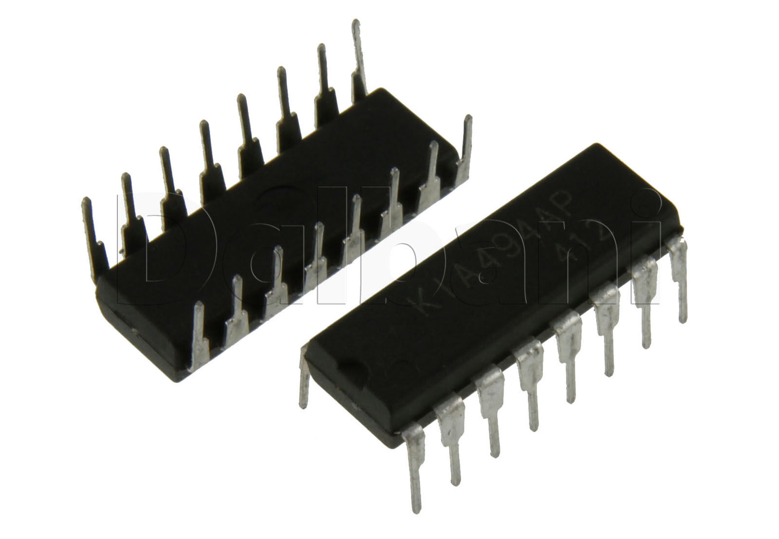 KIA7227CP Integrated Circuit 100-337