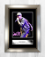 Mike-Shinoda-1-Linkin-Park-A4-reproduction-signed-poster-Choice-of-frame thumbnail 4