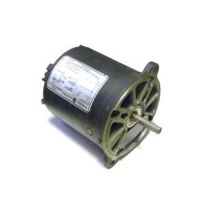 General Electric 5kh39cn21y Single Phase Ac Motor 1 7 Hp