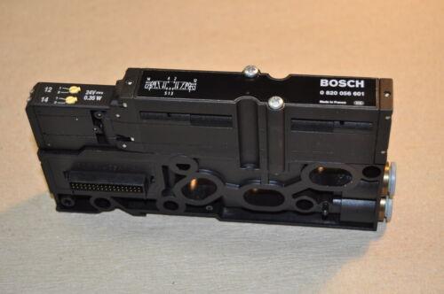 Bosch 0 820 056 601 0820056601 5//3-Wege 24VDC