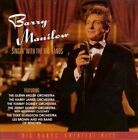 Singin With The Big Bands 0886979340923 by Barry Manilow CD