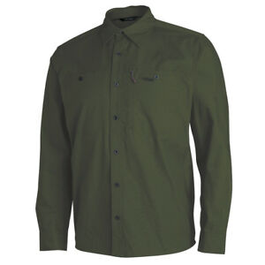 80010 s Sitka Olive do Small Camisa Deep Ttw Harvester 841984118127 YHqS8