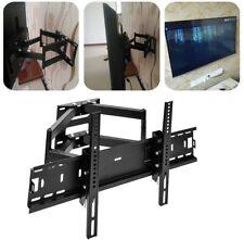 Full Motion Swivel & Tilt LED LCD TV Wall Mount Bracket 26 29 32 36 37 40 42 50