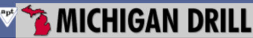 "#19 x 12/"" Long Aircraft Extension Drill Heavy Duty Cobalt 135° Split Point USA"