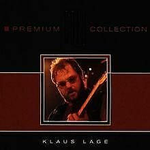 Premium-Gold-Collection-von-Lage-Klaus-CD-Zustand-gut