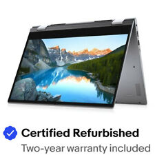 """Dell Inspiron 14 5406 2-in-1 Laptop 14"""" FHD Touch Intel i7-1165G7 512GB SSD 8GB"""
